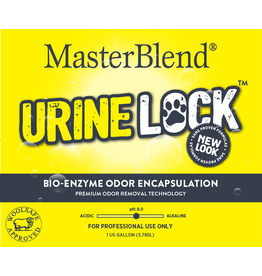 MasterBlend UrineLock BioEncapsulation - 1 Gallon