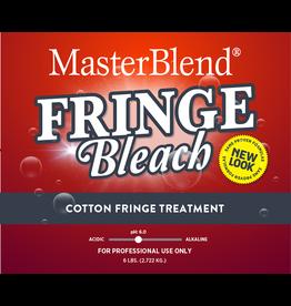 MasterBlend Fringe Bleach - 2# Jar