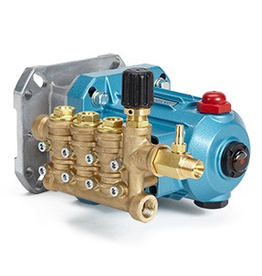 Cat Pumps 4SPX Direct Drive Plunger Pump
