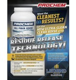 Prochem New! Powdered Acidic All Fiber Rinse Ph 4.5