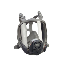 3M 3M® Respirator Full Face - Large