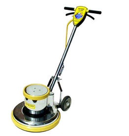 "Mercury 17"" Lo-Boy Floor Machine, 175 RPM, 1.5 HP"