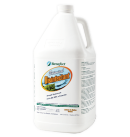Benefect® Botanical Disinfectant, 1 Gallon