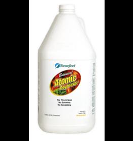 Benefect® Atomic™ Fire & Soot Degreaser, 1 Gallon