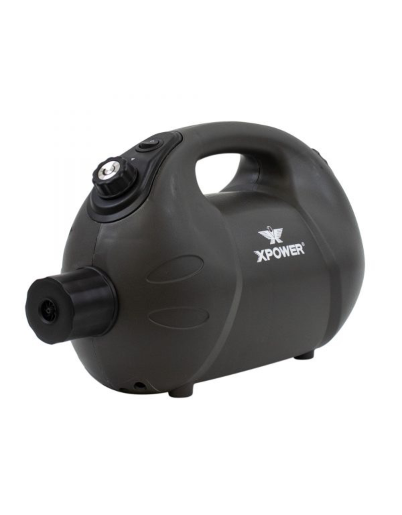 xPower ULV Cold Fogger | Battery Operated