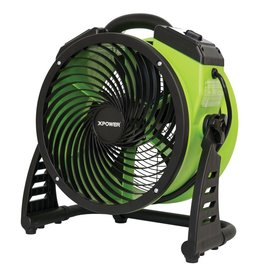 "xPower XPower Multipurpose 13"" Pro Utility Fan"