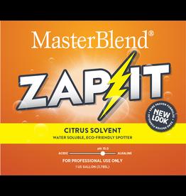 MasterBlend Zaplt Citrus Solvent - 1 Gallon