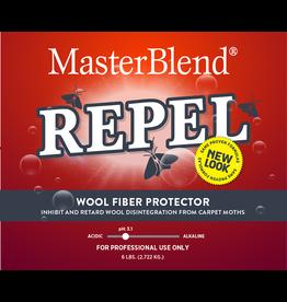 MasterBlend RedLine Repel Wool Protector 6# Jar