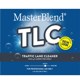 MasterBlend Traffic Lane Cleaner- 1 Gallon