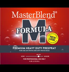 """MasterBlend Formula """"M"""" 50lbs Pail"""