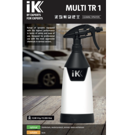 CleanHub IK Multi TR 1 (35oz)