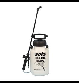 Solo Solo Sprayer - 1.5 Gal. Brass Fan Nozzle, Heavy-Duty Wand