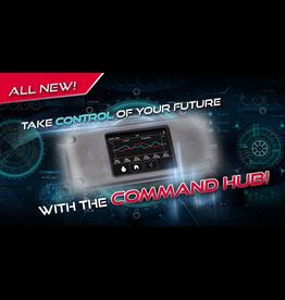 Drieaz Command Hub, Revo, 7000, 6000