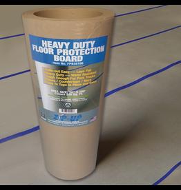 Zip-Up® Water Resistant Floor Protection Board