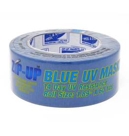 "Blue UV Painters Masking Tape 3"" (C-16)"