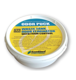 Sentinel Products INC. Sentinel Odor Puck, 1 Each