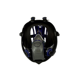 3M 3M® Ultimate FX Respirator Full Face - Large
