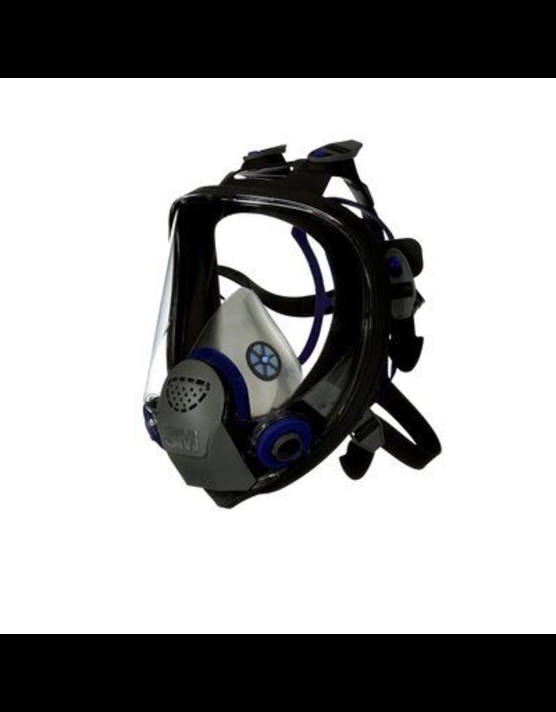 3M 3M® Ultimate FX Respirator Full Face - Large