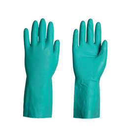 CleanHub Gloves, Chemical Resistant - Large