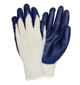 CleanHub Coated Knit Gloves 12/Case L