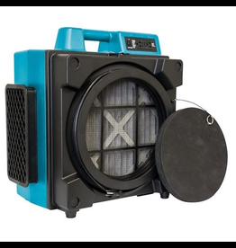 xPower XPower Hepa MINI AIr Scrubber, 550 CFM (P32)