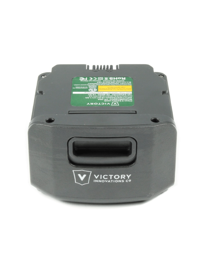 Victory Innovations VP20B 16.8V LITHIUM-ION 2X BATTERY