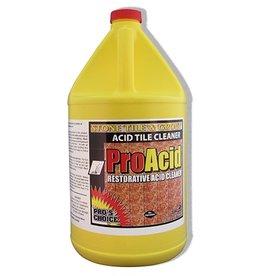 CTi-Pro's Choice Pros Choice Pro Acid - (1 Gallon)