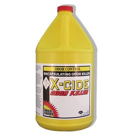 CTi-Pro's Choice Pros Choice X-Cide - (1 Gallon)