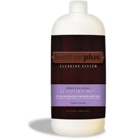 Kleenrite LeatherPlus LeatherGuard, 1 Quart