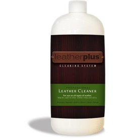 Kleenrite LeatherPlus Leather Cleaner, 1 Quart
