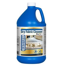 Chemspec * DISCONTINUED * DRY FABRIC CLEANER - 1 GALLON