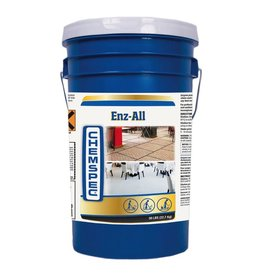 Chemspec Chemspec® Enz-All TLC, 50lbs