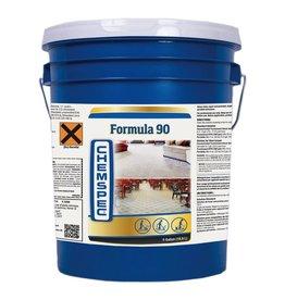 Chemspec Chemspec® Liquid Formula 90 - 5 Gallon