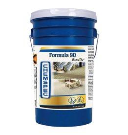 Chemspec Chemspec® Formula 90 - 50lbs Pail
