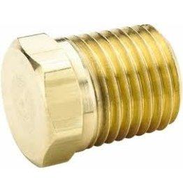 Parker Brass - 3/8 PLUG