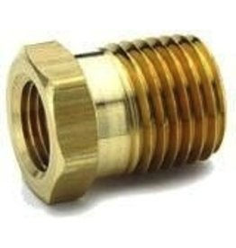 Parker Brass - 1/2 X 1/8 BUSHING