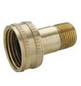 Parker Brass - 3/4 X 3/8 FGH X MPT