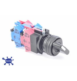 Sapphire Scientific Switch, Throttle Control (29-072)