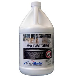 Hydramaster HydraVitalize - New! - Acid - 1 Gallon