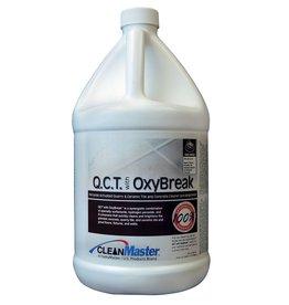 Hydramaster QCT W/ OxyBreak - 1 Gallon