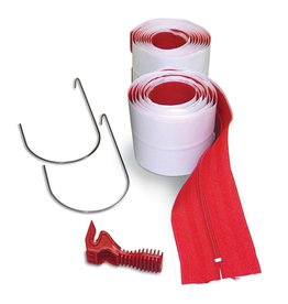ZipWall ZipWall® Heavy Duty Zipper 2-Pack