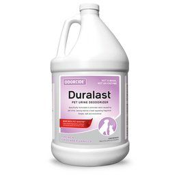 Thornell Corporation Odorcide® DuraLast French Lavendar Vanilla, 1 Gallon