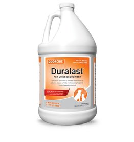 Thornell Corporation Odorcide® DuraLast Caribbean Citrus Mist, 1 Gallon (Concentrate)