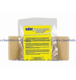 Pro Restore OdorX® Bad Odor Blocks, Lemon/Lime - Each