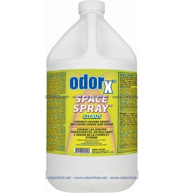 Pro Restore OdorX® Space Spray Citrus - 1 Gallon