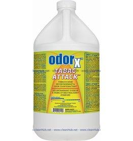 Pro Restore OdorX® Tabac Attack (WB) - 1 Gallon
