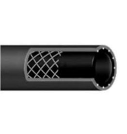 "CleanHub Hose, Continental Frontier LP Black 3/8"" - Per Foot"