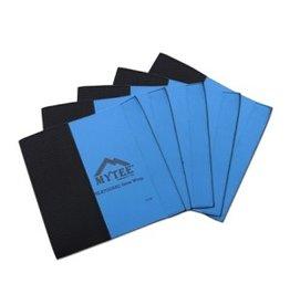 Heatguard Vacuum and Solution Hose Wraps  (QD Wraps) Pack of 5