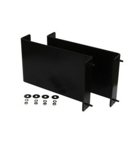 Shelf Mounting Kit - Elevated