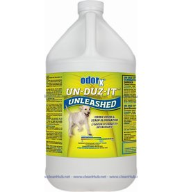 Pro Restore OdorX® Un-Duz-it Unleashed - 1 Gallon